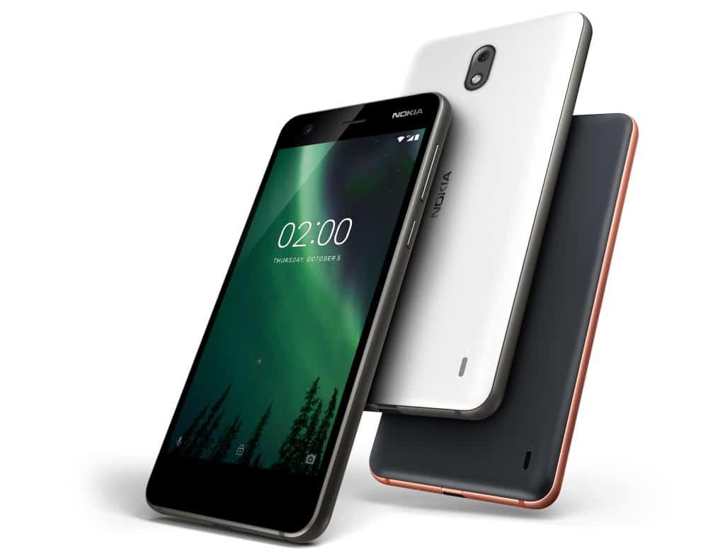Nokia 2 a fost lansat si are o baterie care tine 2 zile