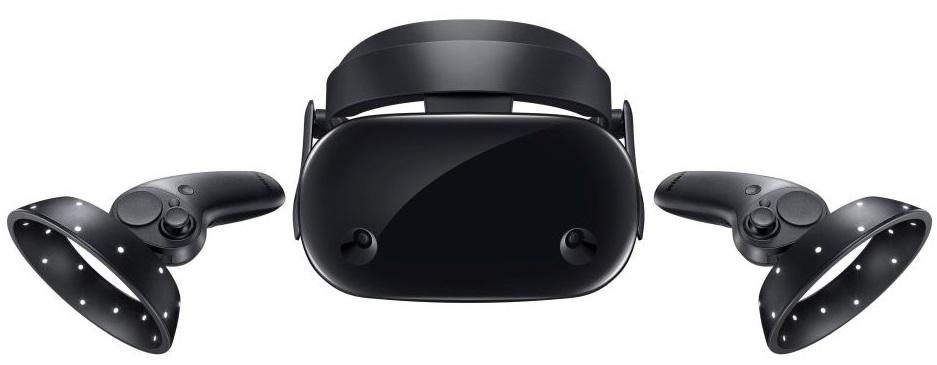 Samsung si Microsoft au lansat Casca Windows Mixed Reality HMD Odyssey (2)