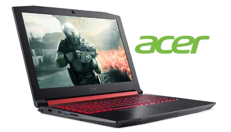 Seria de Notebook-uri Acer Nitro 5 este disponibila in Romania