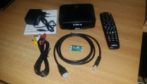Kaon NA9240 HD – Decodor de Satelit DIGI (Video Unboxing)