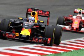 eMAG Black Friday 2017: Bilete la Formula 1 in Ungaria (circuit Hungaroring) si in Austria (circuit Spilberg)