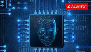 Allview pregateste un smartphone cu tehnologie neurala!