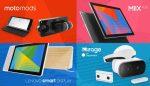 CES2018 – Lenovo MIIX 630, Lenovo Smart Display, Noile Moto Mods, noua Gama ThinkPad