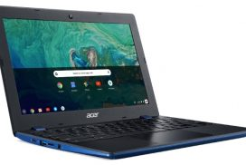 CES2018 - Acer lanseaza noul Chromebook 11