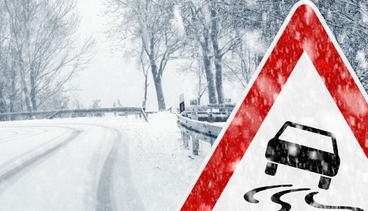 (P)Cum pregatesti masina pentru iarna
