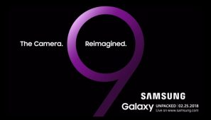 Samsung Galaxy S9 si S9 plus se laseaza oficial pe data de 25 Februarie