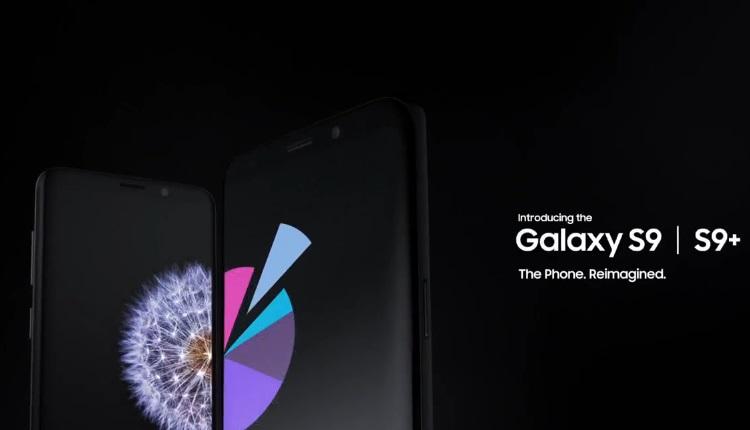 Lansare Oficiale Samsung Galaxy S9 si S9 Plus