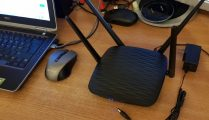 (Video)Prezentare si mini Review Router Tenda AC5 AC1200 Smart Dual-Band, Beamforming
