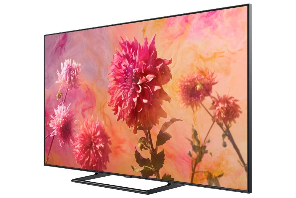 De 8 Martie, Ziua Femeii, Samsung lanseaza gama noua de televizoare 2018 QLED, UHD si Premium UHD2