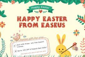 (P) EaseUS Software - reduce preturile de Paste