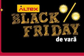 Black Friday de Vara la Altex maine 9 August 2018