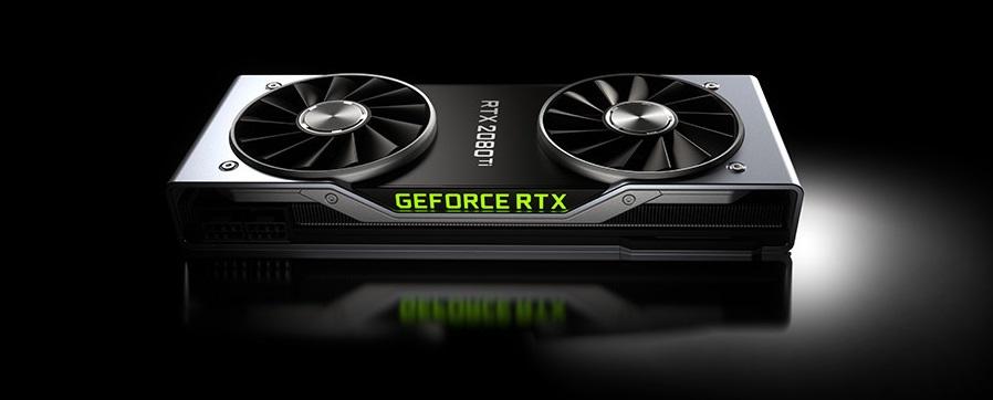 Nvidia RTX2080 s-a lansat ieri iar astazi le poti comanda de la PCGarage