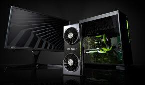 Nvidia RTX2070, RTX2080 si RTX2080TI s-au lansat ieri, iar astazi le poti comanda de la PCGarage