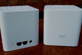 Review Tenda Nova MW3, un router wireless de tip Mesh