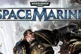 Warhammer 40K: Space Marine - Joc gratuit pe Steam prin Humble Bundle