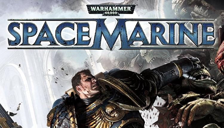 Warhammer 40K:Space Marine