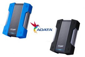ADATA lanseaza HD830 un nou hard disk extern indestructibil