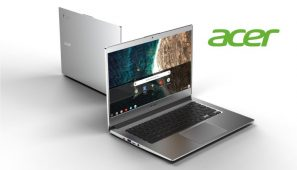 Acer a lansat Chromebook 514