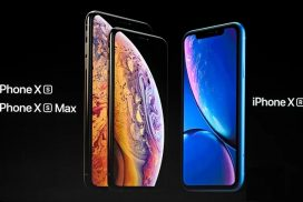 Preturile din Romania (la precomanda) pentru iPhone Xr, iPhone Xs si iPhone Xs MAX, la eMAG, Altex, Flanco, Orange...