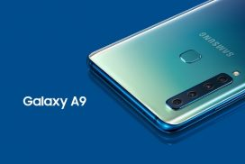 Samsung a lansat Galaxy A9 cu 5 camere foto, este cineva care da mai mult!?