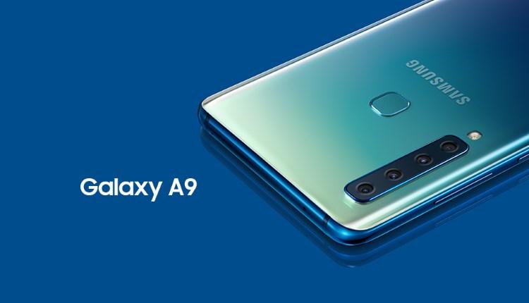 Samsung a lansat Galaxy A9 cu 5 camere foto, este cineva care da mai mult-ss2