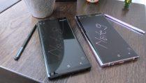 Unboxing si Review Samsung Galaxy Note9 (SM-N960F) - Cel mai performant si complet telefon de pe piata la momentul actual