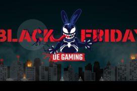 Black Friday PCGarage - oferte bune de GAMING