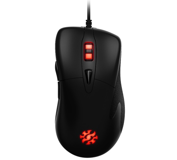 Noi accesori de gaming ADATA tastatura XPG INFAREX K10 si mouse XPG INFAREX M20-mouse