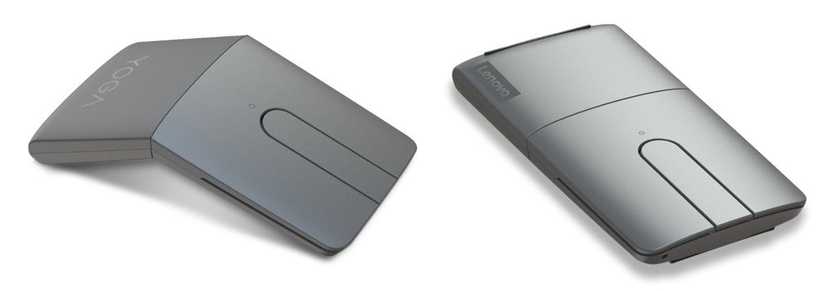 Lenova Yoga Mouse Presenter