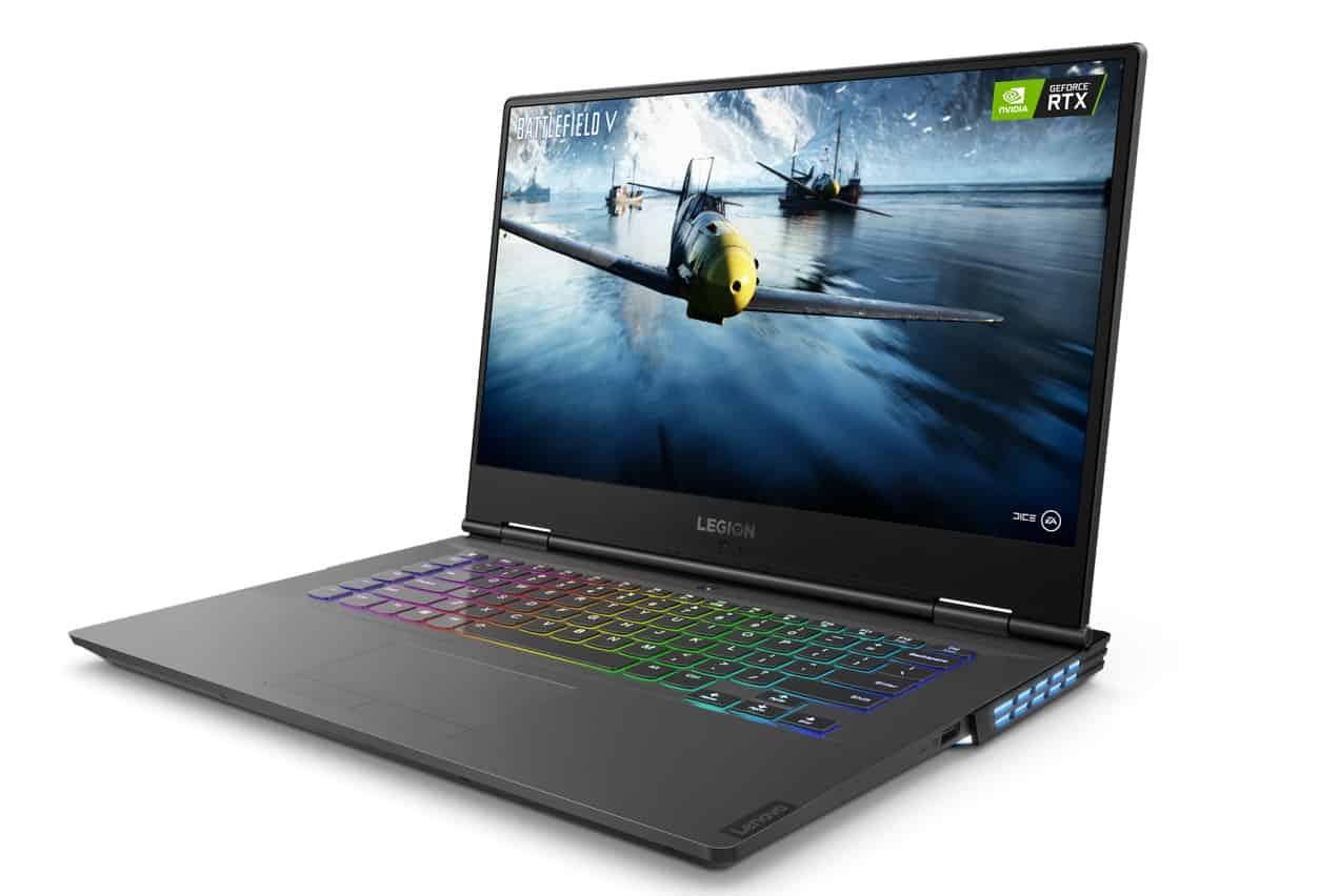 Laptopurile de gaming Lenovo Legion Y740 au ajuns si in Romania (2)