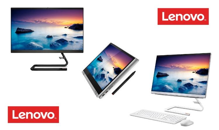 MWC 2019 - Lenovo a lansat mai multe dispozitive (laptopuri, pc-uri, tablete, casti, telefoane smart si accesorii)