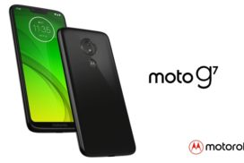 Motorola a lansat noua serie moto g7 -plus, play si power
