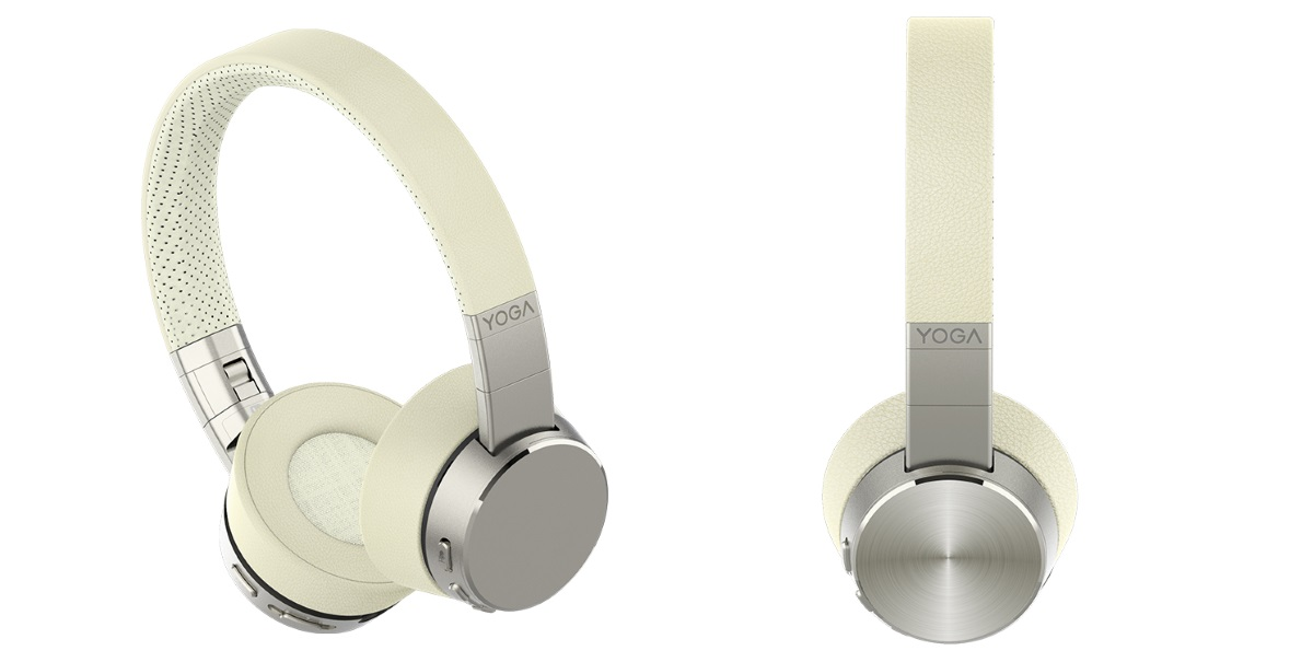 Yoga ANC Headphones