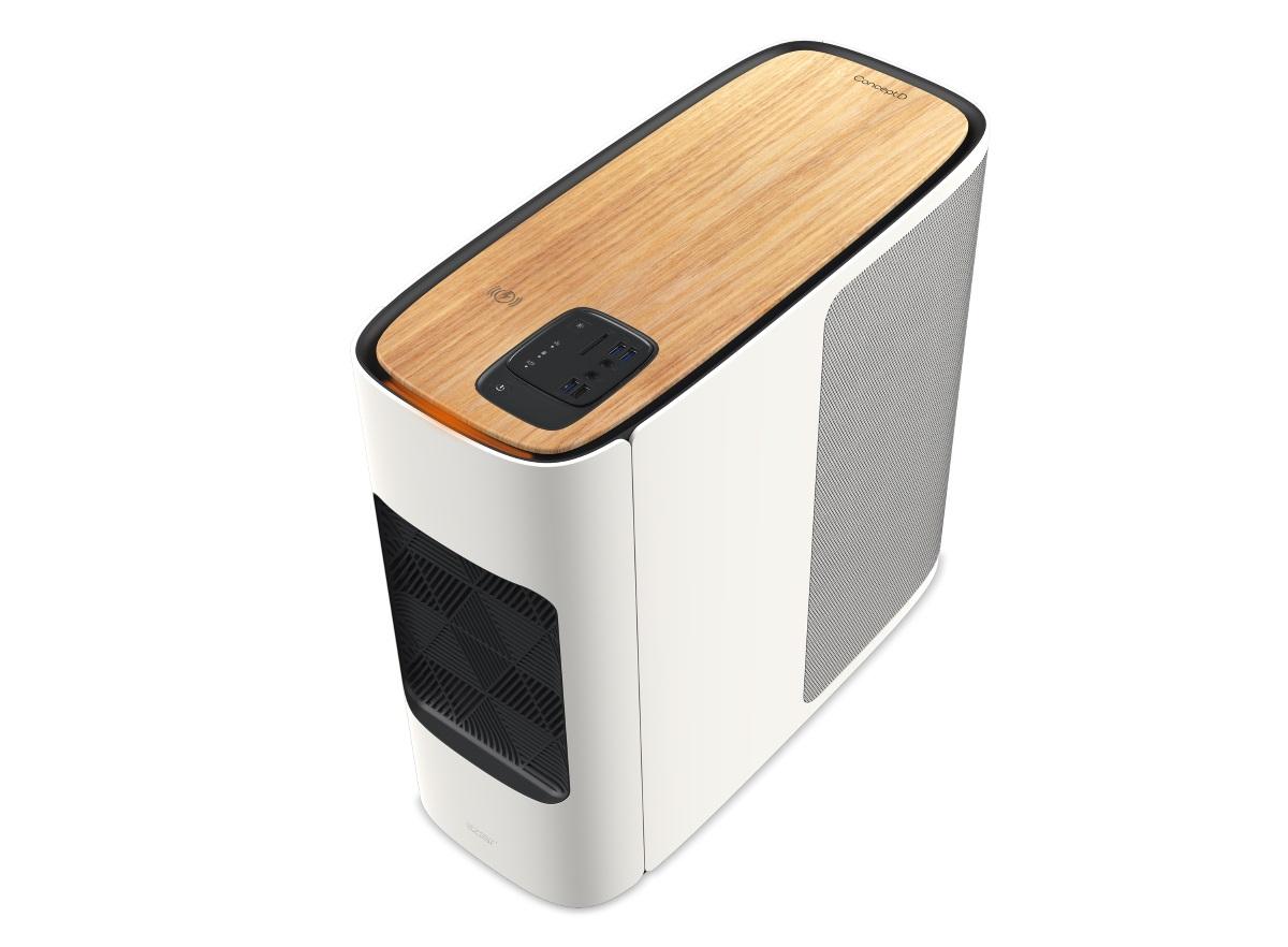 Acer ConceptD - produse proiectate pentru creatorii de continut-500