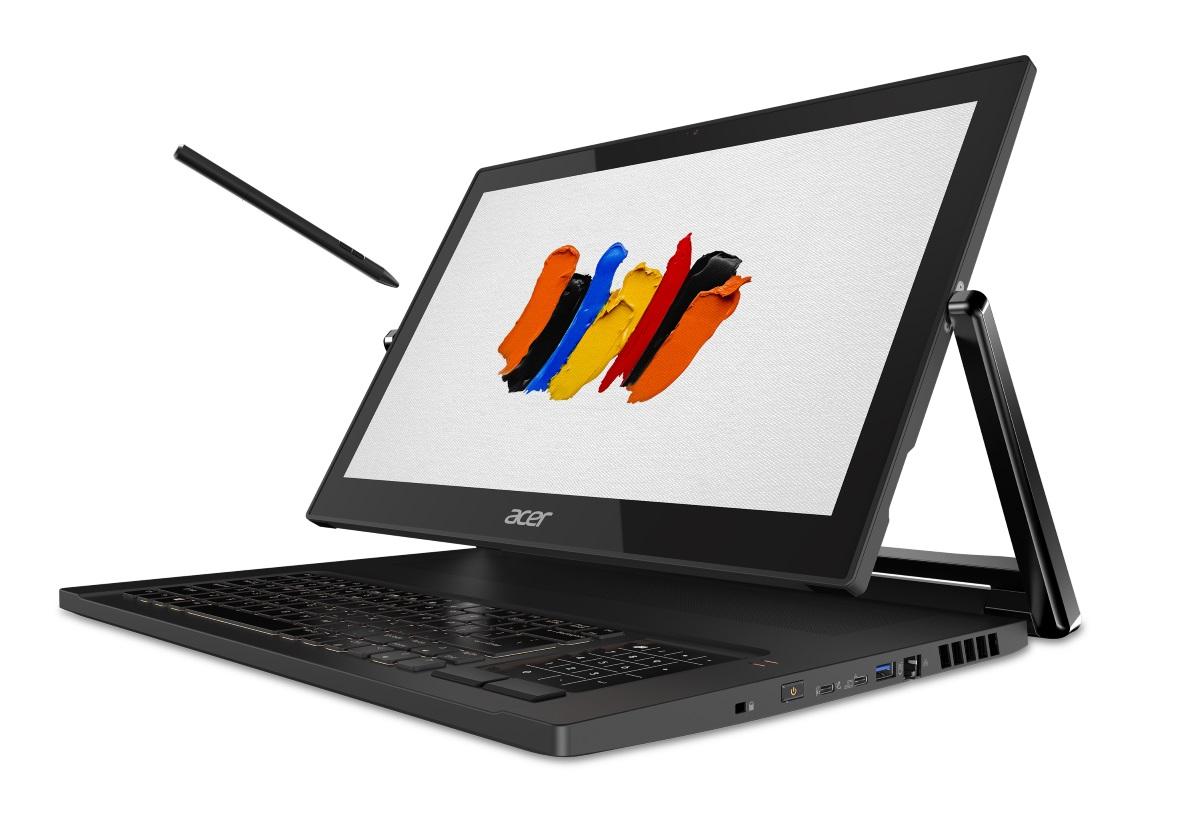 Acer ConceptD - produse proiectate pentru creatorii de continut--9_CN917-71