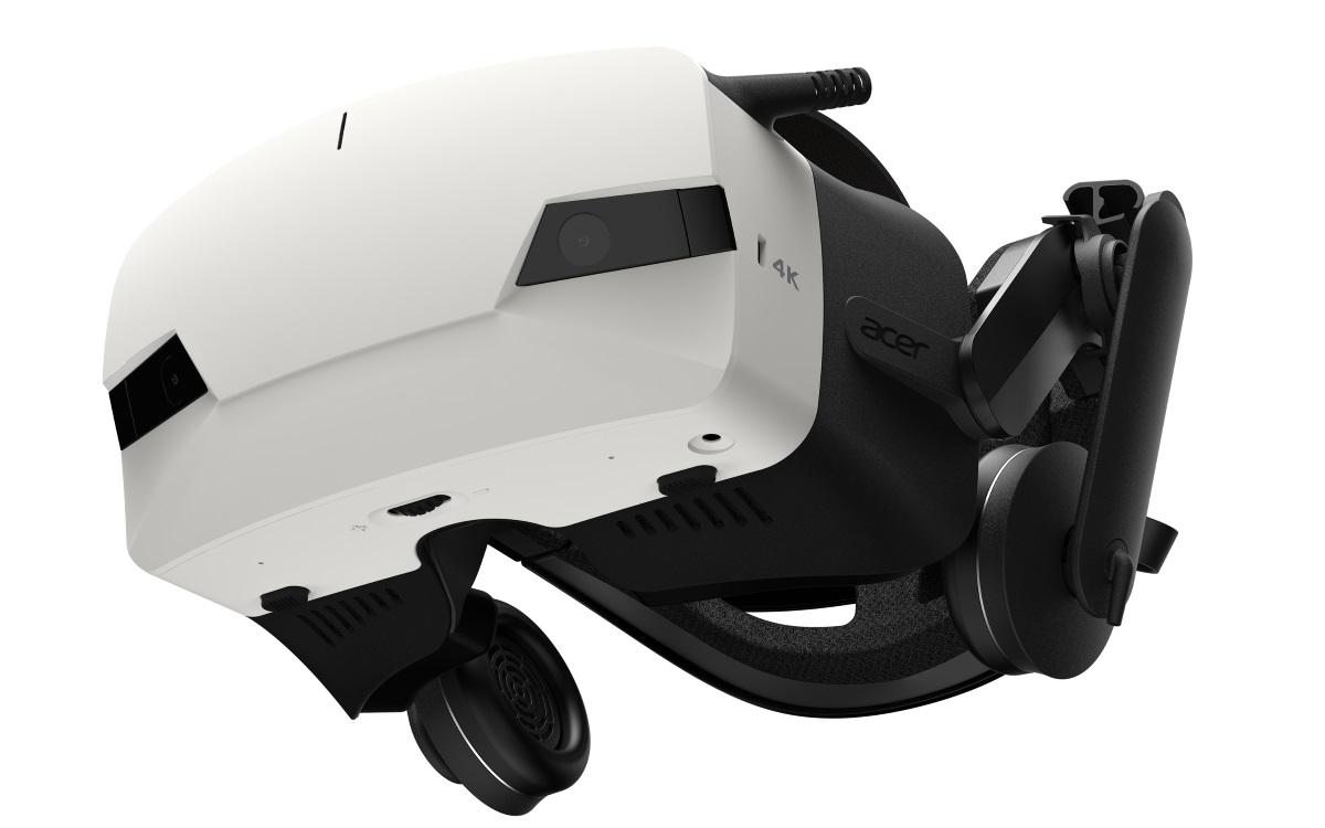 Acer ConceptD - produse proiectate pentru creatorii de continut-OJO_AH701P