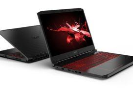 Acer Nitro 5 si Nitro 7 noile notebook-uri de gaming ai seriei
