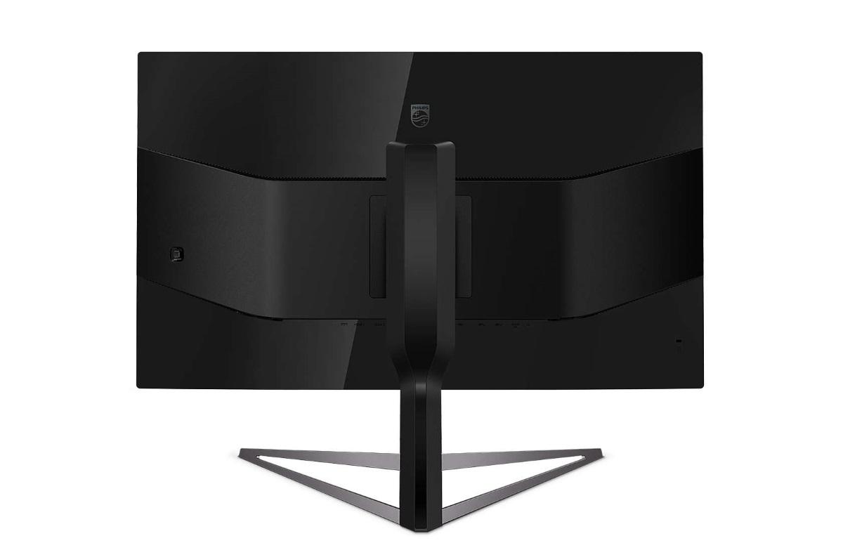 Philips lanseaza Momentum 326M6VJRMB, un monitor 4K UHD cu Ambiglow, dedicat gaming-ului pe console2