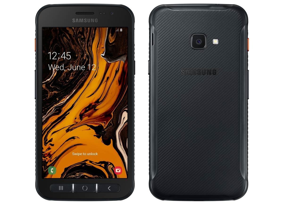 Samsung a lansat telefonul XCover 4s-1