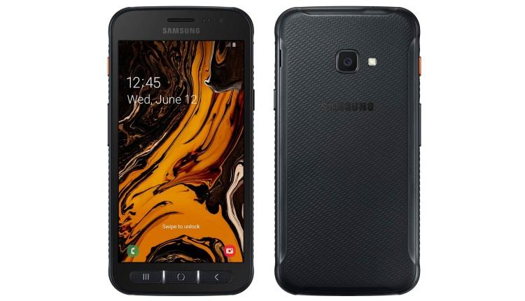 Samsung a lansat telefonul XCover 4s-ss