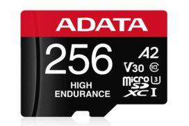 ADATA a lansat UHS-I, o memoria microSDXC/SDHC care rezista in apa de 1 metru timp de 30 minute!