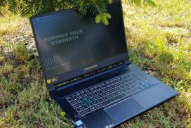 Joaca continua cu Acer Predator Triton 500, laptop echipat cu placa grafica GeForce RTX 2080