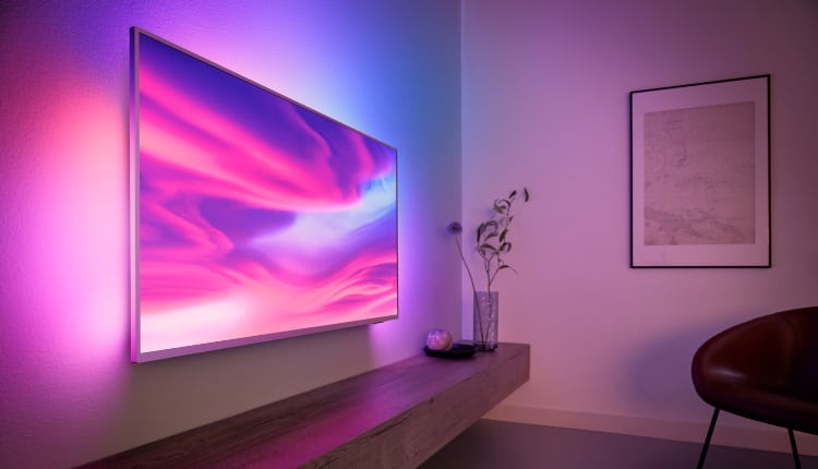Philips lanseaza in Romania televizorul Smart 4K 7304 The One, la pretul unui model mid-range