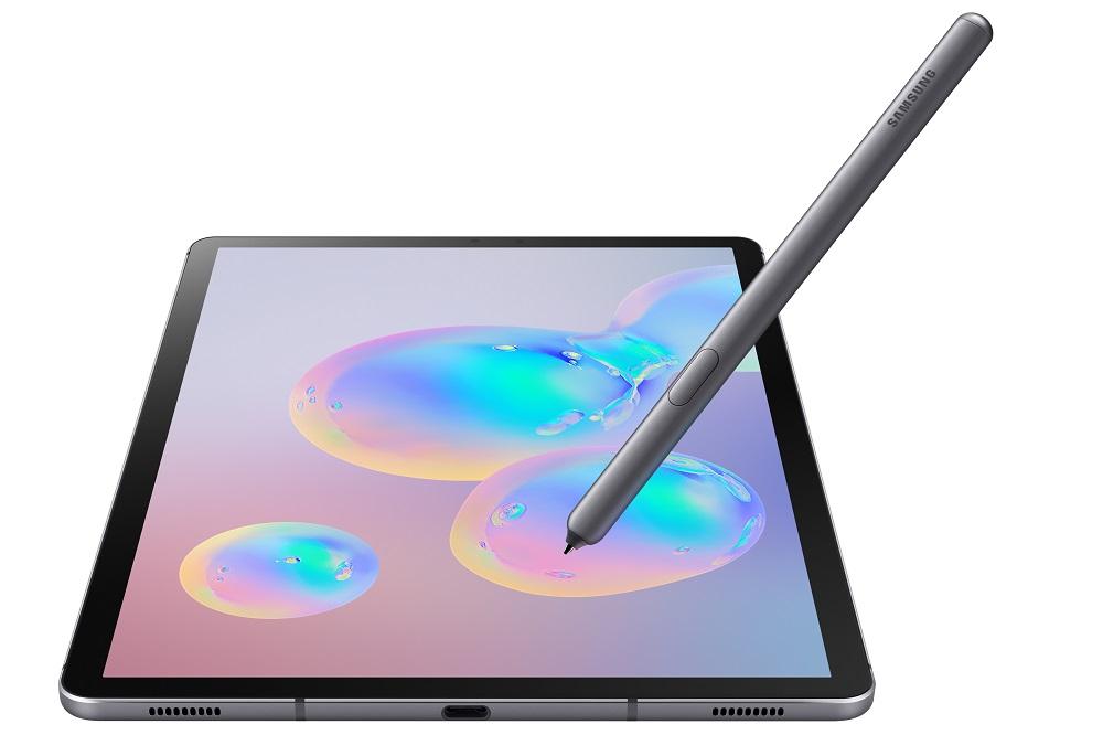 Samsung a lansat Galaxy Tab S6-2
