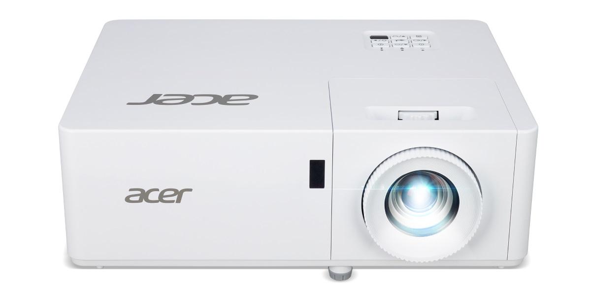 IFA 2019 - Acer lanseaza primul proiector din lume cu mod auto-portret-PL1