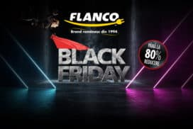 Black Friday 2019 la Flanco va incepe la miezul noptii!!!