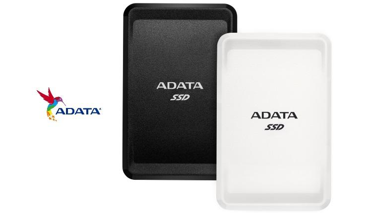 ADATA a lansat SC685, un nou SSD extern subțire și portabil