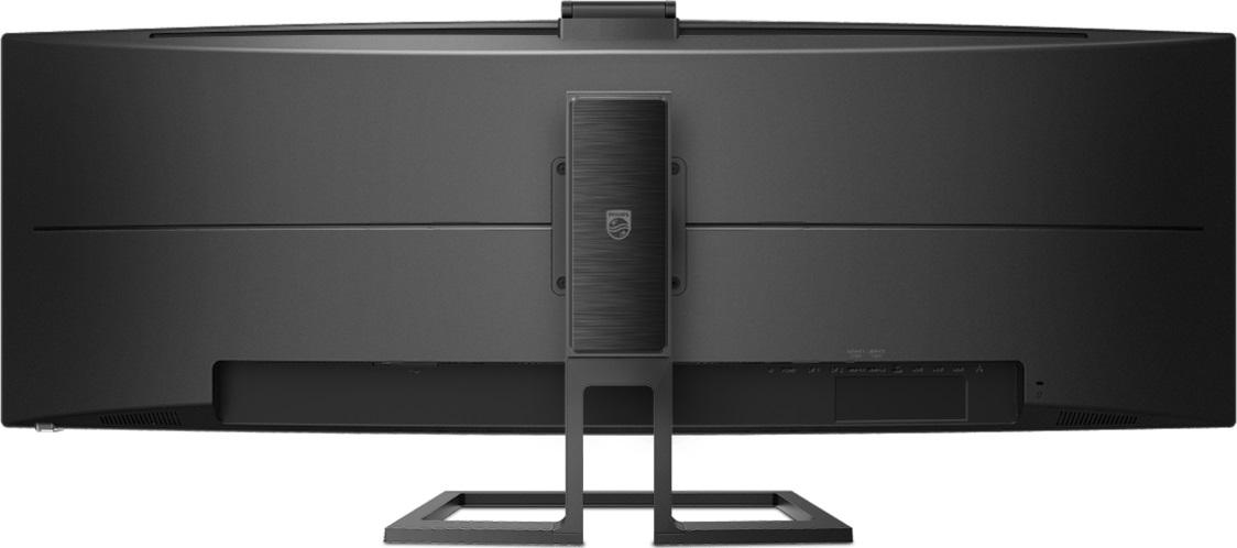 SuperWide Philips 439P9H, un alt monitor pe gustul meu-spate