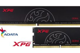 ADATA lansează XPG Hunter-modulele de memorie DDR4 High-Capacity