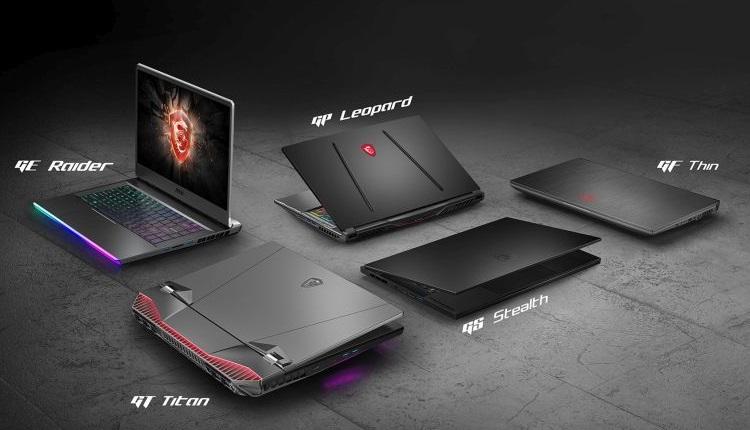 MSI lanseaza noi laptopuri GE66 Raider și GS66 Stealth la CES 2020